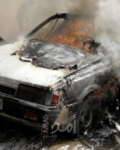 """عصابات """"تدفيع الثمن"""" تحرق 13 مركبة في القدس"""