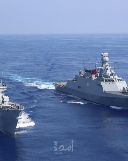 غير مكترثة بتهديد الاتحاد الأوروبي.. تركيا تطلق مناورات عسكرية في شرق المتوسط