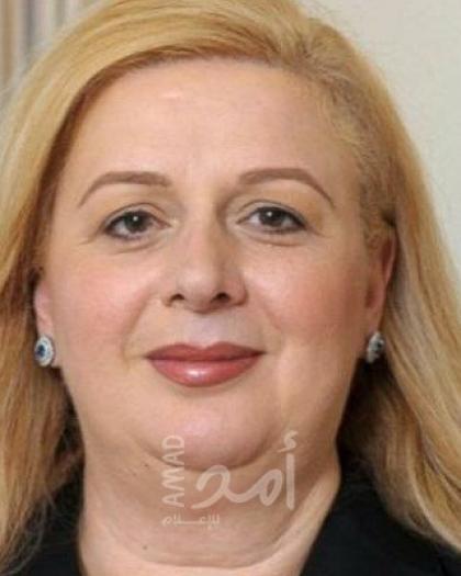 سهى عرفات: المحكمة الأوروبية ستعيد فتح ملف اغتيال أبو عمار  - فيديو
