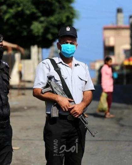 نيابة حماس تفتح تحقيقات في 186 قضية