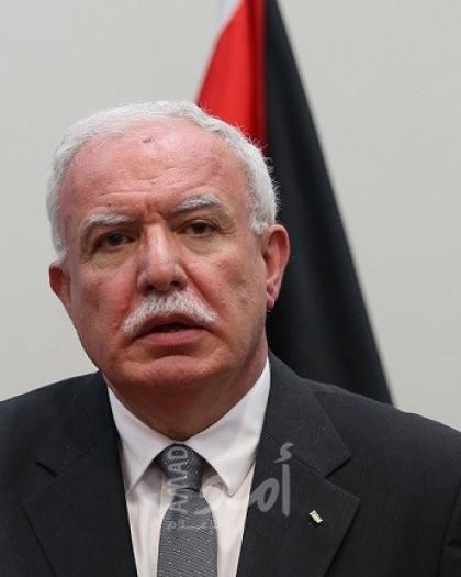 المالكي يعزي نظيره العراقي بضحايا حريق مستشفى الحسين التعليمي