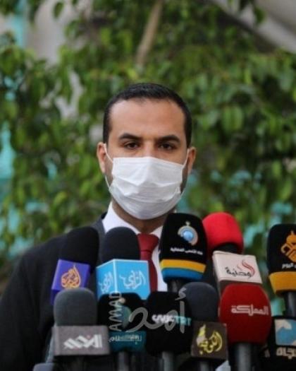 """داخلية وصحة حماس تصدر لائحة إغلاقات في ظل إرتفاع حالات الإصابة بـ""""كورونا"""""""