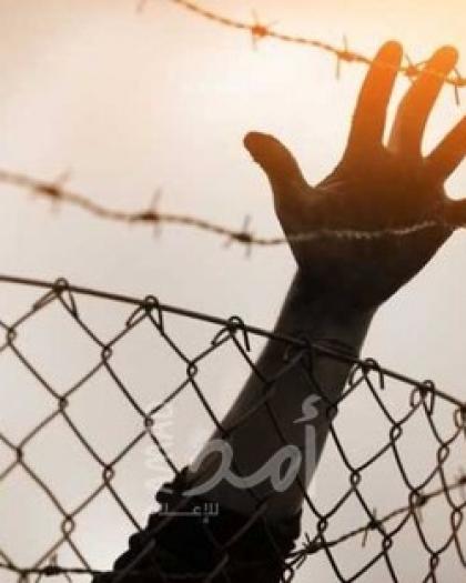 هيئة الأسرى تدعو لإدخال الاحتياجات الشتوية لمعتقلي قطاع غزة