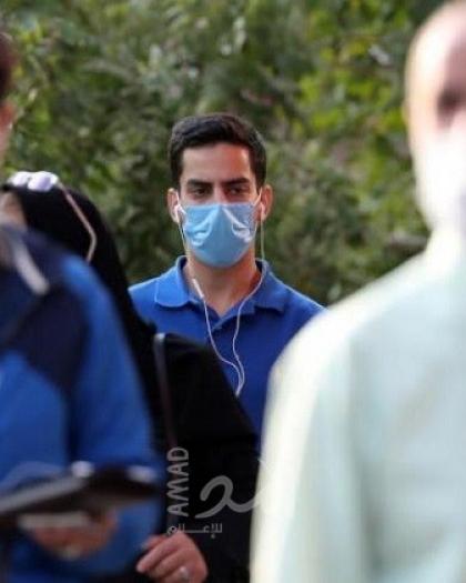 """روحاني: إيران تفرض قيوداً جديدة لوقف انتشار فيروس """"كورونا"""""""