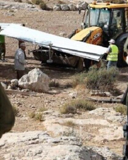 الاتحاد الأوروبي:  سياسة إسرائيل في هدم منازل الفلسطينيين عقبة أمام السلام