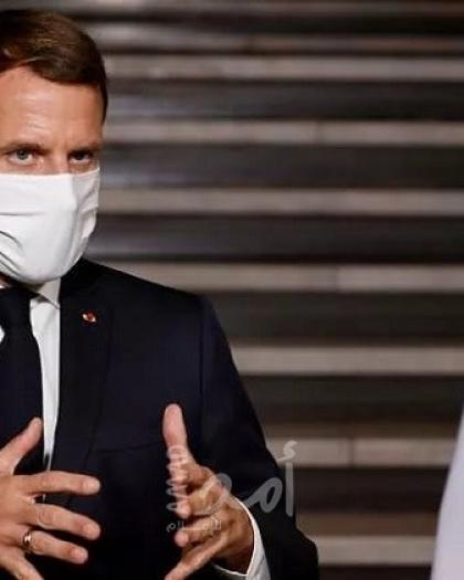 فرنسا.. استطلاع رأي يظهر زيادة شعبية ماكرون
