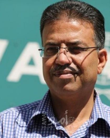 أبو حسنة: هناك عجز في رواتب موظفي الوكالة والآن تم جمع جزء من المبلغ