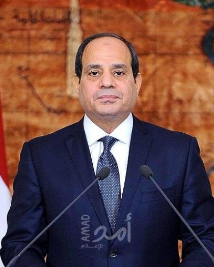 الرئيس المصري يصدر أوامر للحكومة بشأن سيناء