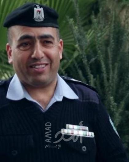 """رام الله: """"الشرطة""""توقف عدد من الاشخاص لتجمعهم دون الحصول على موافقة"""