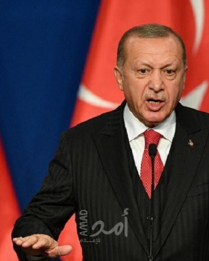 """""""زمان"""": أردوغان يتجه للإطاحة بـ 3 وزراء في الحكومة"""
