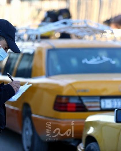 """داخلية حماس تنشر حصائية حركة السفر عبر """"معبر رفح"""""""