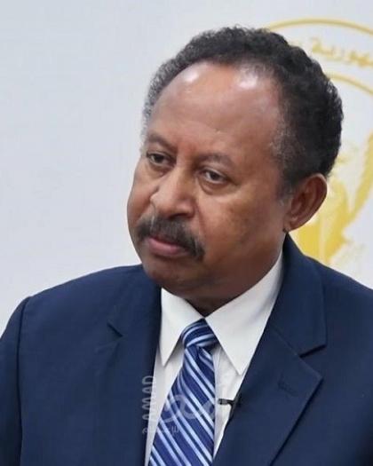 """المفتي: نرفض آلية تنفيذ مبادرة """"حمدوك"""" التي أعلن عنها لهذه الأسباب - فيديو"""