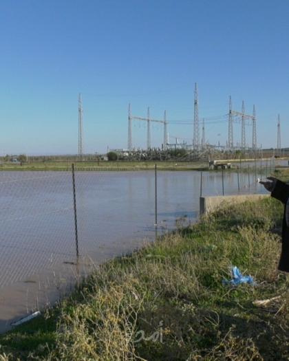 هآرتس: إسرائيل تعلن الحرب على المياه الفلسطينية