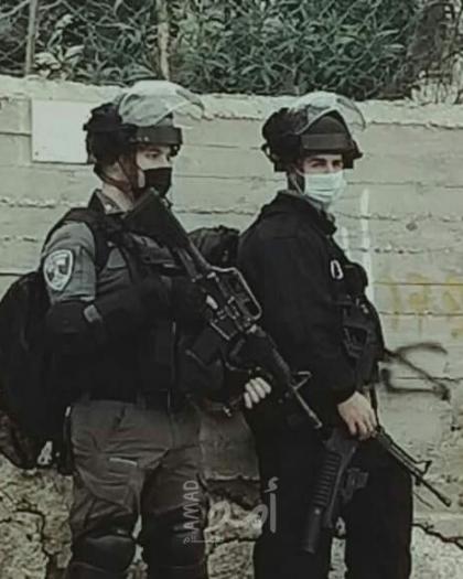 القدس: جيشالاحتلال يهدم ثلاث منشآت في العيسوية