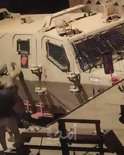 الضفة: إصابات برصاص جيش الاحتلال واعتقالات للمواطنين بينهم صحفي