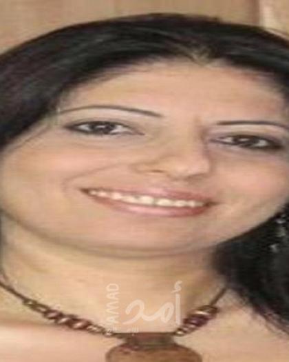 الرفيدي تعلن استقالتها من منصبها في مؤسسة ياسر عرفات