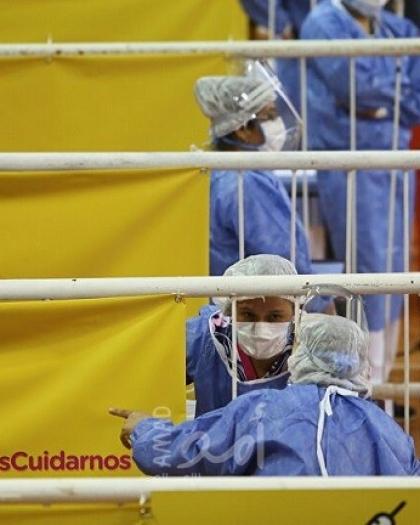 """أكثر من (20) دولة يؤيدون إبرام معاهدة دولية لـ""""مكافحة حالات الطوارئ الصحية المستقبلية"""""""