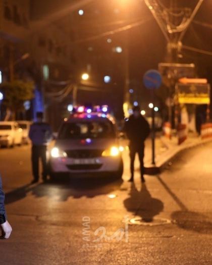 """داخلية حماس تؤكد سريان منع حركة المركبات في غزة لمنع تفشي """"كورونا"""""""