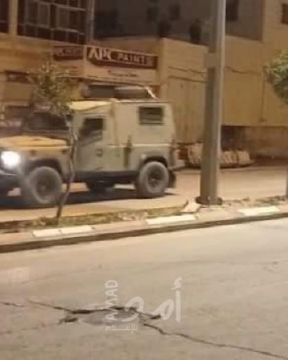 حملة اعتقالات ومداهمات مكثفة لجيش الاحتلال في الضفة والقدس- فيديو