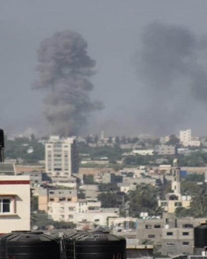 الضمير تطالب المجتمع الدولي الخروج عن حالة الصمت واتخاذ إجراءات ومواقف حقيقية لوقف الجرائم الإسرائيلية