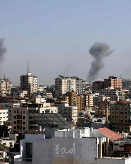 صحة حماس: 28 شهيدًا خلال العدوان الإسرائيلي على قطاع غزة