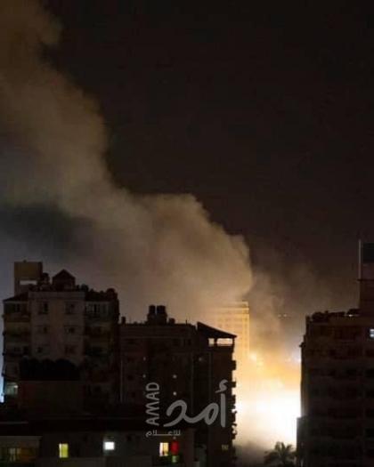 مصدر أمني إسرائيلي: العملية العسكرية في غزة قد تستمر حتى الأحد أو ما بعده