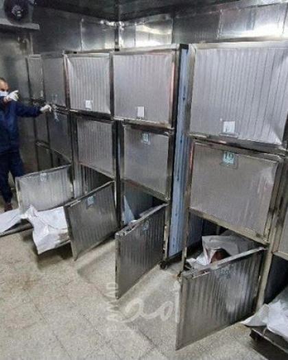 """بتسيلم: (232) فلسطينيّاً قتلتهُم إسرائيل أثناء """"حرب مايو"""" على غزّة"""