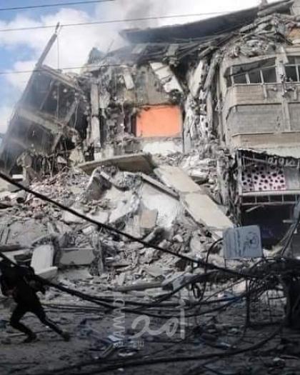 """حماس: مجزرة مخيم الشاطئ تعبر عن عجز إسرائيل في مواجهة """"المقاومة"""""""