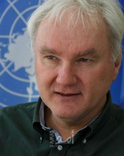 قوى ومنظمات تدين تصريحات مدير عمليات الأونروا في غزة بشأن العدوان الإسرائيلي