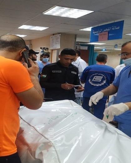 محدث - غزة: شهيدتان وعشرات الإصابات جراء قصف طائرات الاحتلال - صور