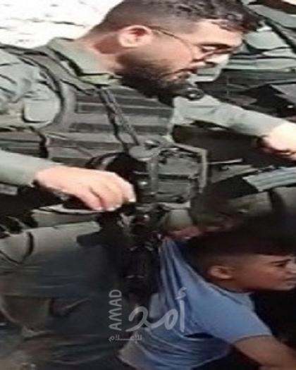 القدس: شرطة الاحتلال تدعس طفلًا في بلدة سلوان - فيديو