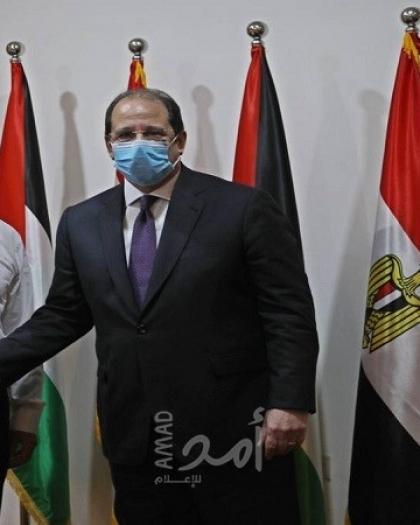 السنوار: الأيام القادمة ستشهد حوارات جادة في القاهرة لتوحيد الموقف الفلسطيني