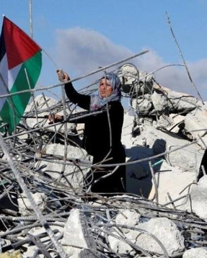"""الخارجية الأمريكية: المساعدات الإنسانية لغزة تدعم """"حل الدولتين"""""""