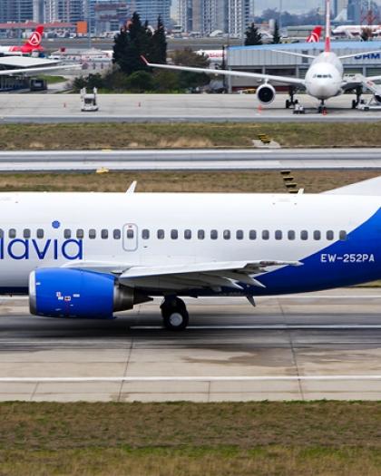 """ردا على حادث طائرة """"ريان إير"""".. أوروبا تفرض عقوبات ضد شركات طيران بيلاروسية"""