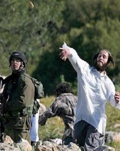 الخليل: مستوطنون يعيدون انشاء بؤرة استيطانية شرق يطا