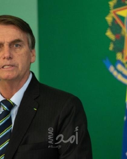 لولا: البرازيل أصبحت منبوذة دولياً في عهد بولسونارو