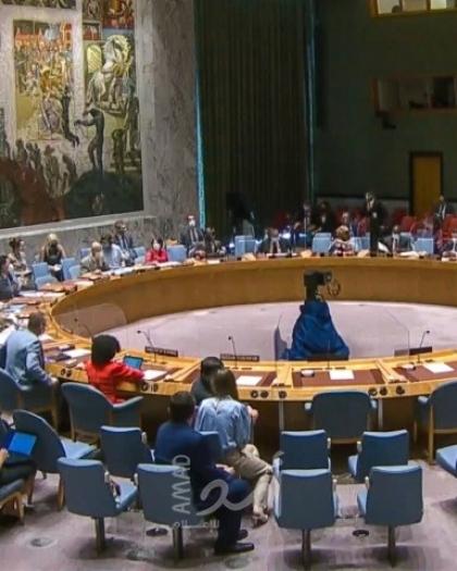 إسرائيل تطالب مجلس الأمن بإدانة إيران وفرض عقوبات عليها