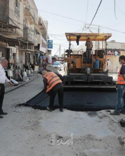 بلدية غزة تُعلن خطة جديدة لتنظيم مواقف سيارات الأجرة في القطاع