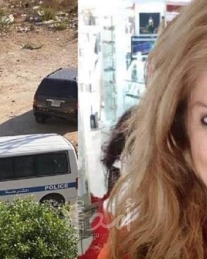 """شرطة رام الله تلقي القبض على فتاة أثارت """"الرعب"""" بين المواطنين"""