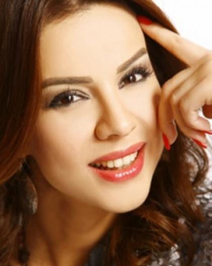 """التونسية فريال يوسف سعيدة بطرح فيلم """"ماكو"""" - فيديو"""