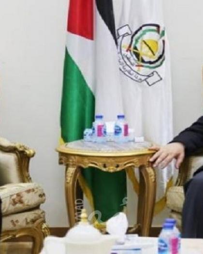 هنية: تحرير الأسرى أمانة في أعناق حركة حماس وعلى رأس أولوياتها