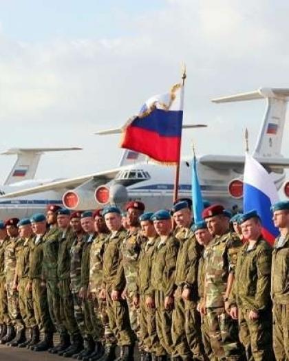 معهد: الوجود الروسي في الشرق الأوسط يمثل تحدياً استراتيجياً لأمن أمريكا القومي وإسرائيل