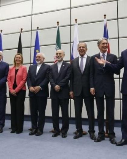 صحيفة: مسؤولين سابقين في الأمن الإسرائيلي مؤيدون للاتفاق النووي مع إيران