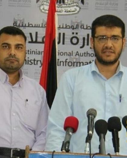 """أبو الريش: فايروس """"كورونا"""" أصبح سريع الانتشار وبات يُصيب شرائحَ أوسع في غزة"""