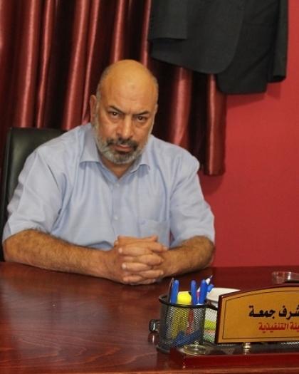 جمعة: يجب اعتبار اجتماع الأمناء العامين بديلاً عن اللجنة التنفيذية للمنظمة حتى إصلاحها