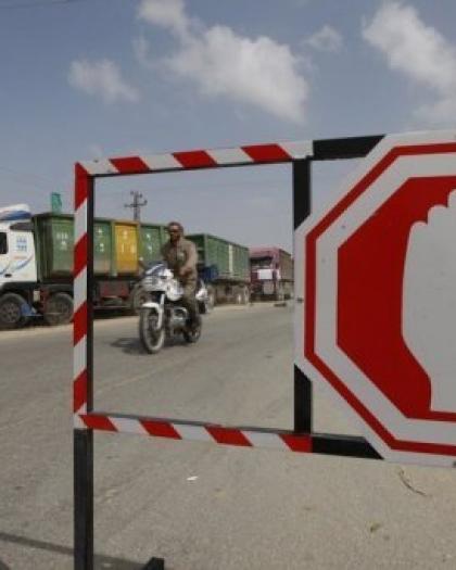 جمعية شركات البترول في غزة تحذر من خطورة استمرار اغلاق معبر كرم أبو سالم
