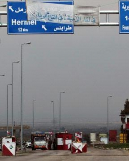 سوريا: الموافقة على طلب لبنان تمرير الغاز المصري والكهرباء الأردنية عبر الأراضي السورية