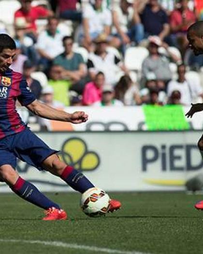 سواريز على أعتاب قائمة عظماء الكرة الأوروبية