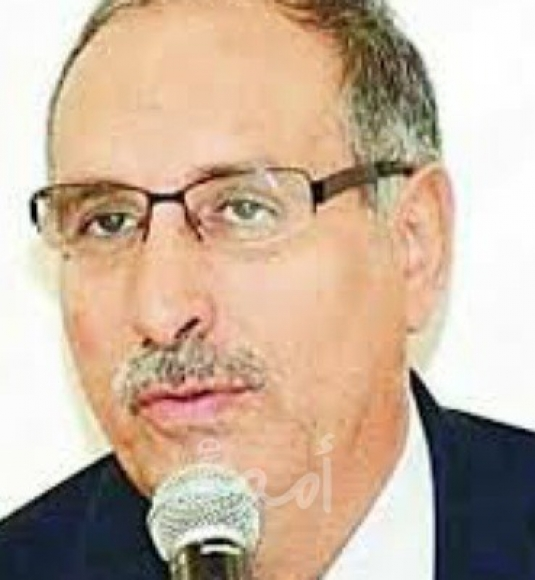 د. حسين المناصرة