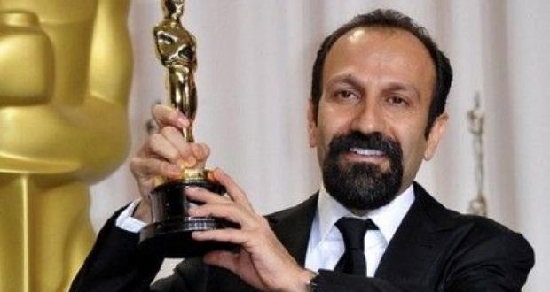 المخرج الايراني أصغر فرهادي